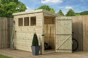 Empire 2500 Pent Range 6X5ft